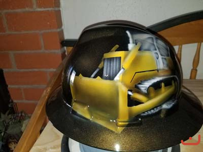 Custom painted hard hats_8