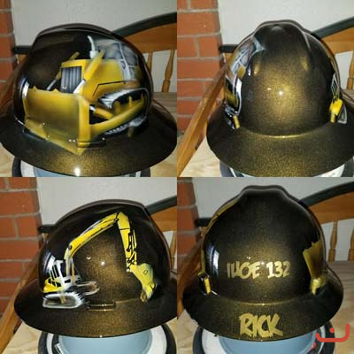 Custom painted hard hats_17