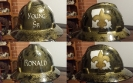 Louisiana Saints Hard hat
